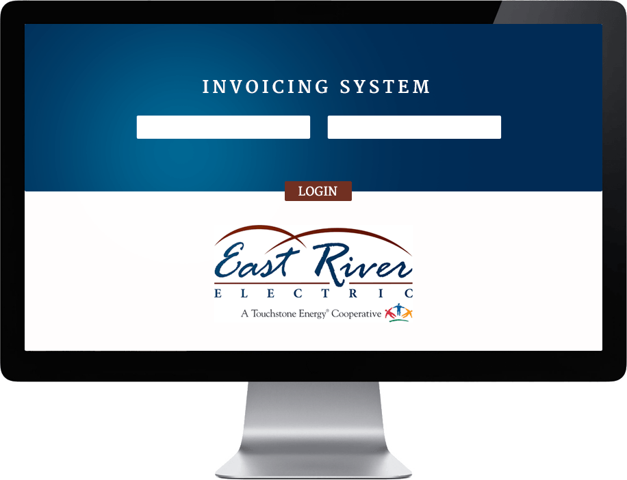 East River Invoice Application