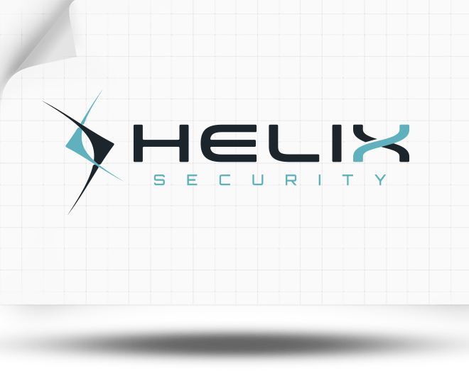 Helix Security Logo
